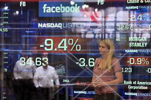 Unfriended the facebook ipo debacle