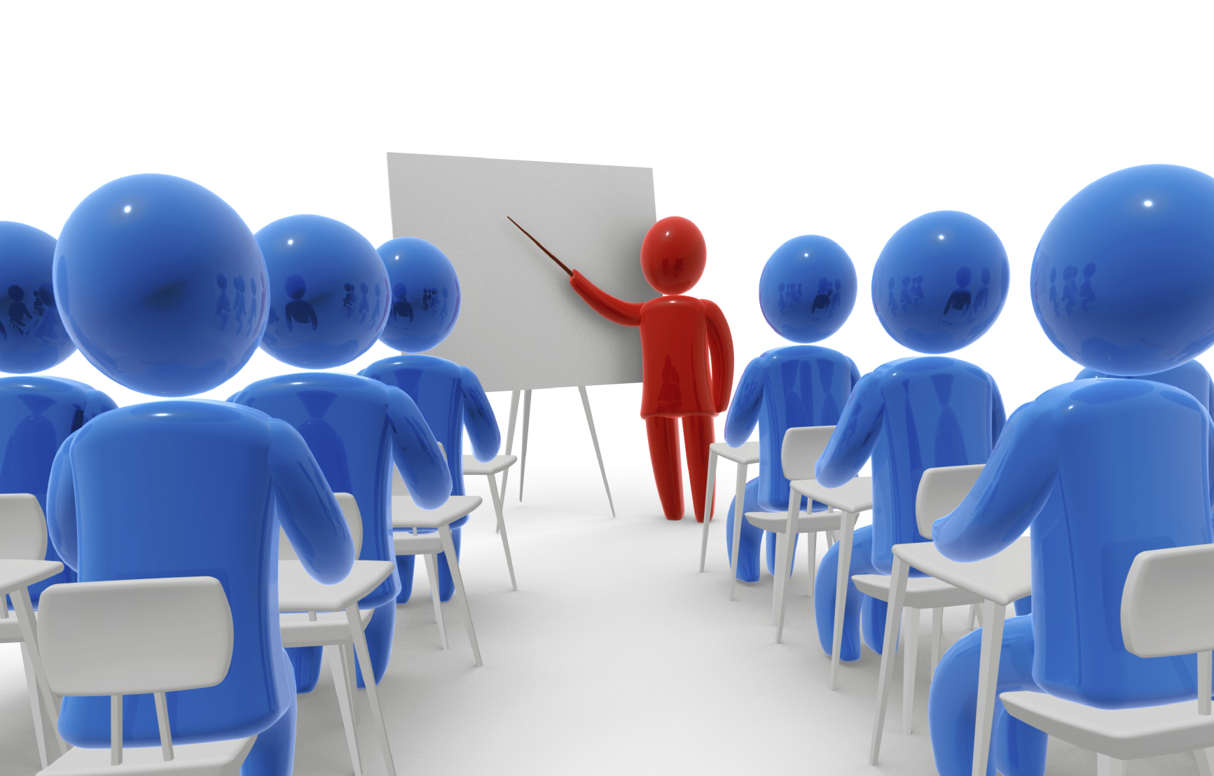 Discover AMA's Management Training Seminars, Courses, and Programs