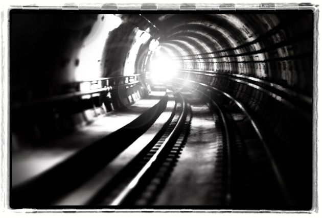 Light at the end of the tunnel - Project Resource Management