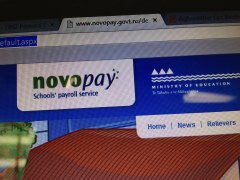 Novopay